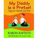 my daddy is a pretzel